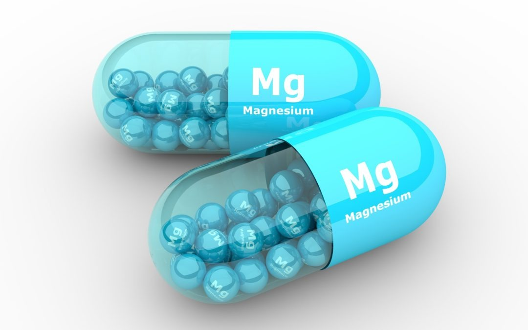 Magnesium, The Most Important Mineral for Improving Your Health