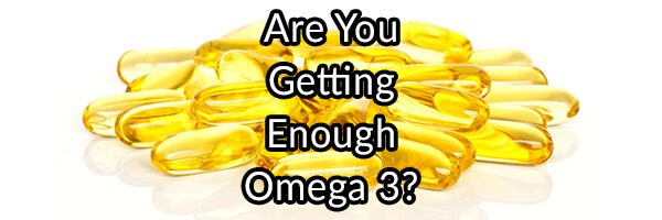 Fix Your Gut Guide to Omega 3 Fatty Acids, Diet or Supplements?