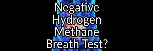 My Hydrogen/Methane Breath Test Were Negative, Can I Still Have SIBO?