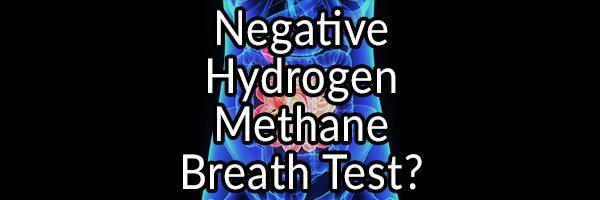 My Hydrogen/Methane Breath Test Were Negative, Can I Still Have SIBO?