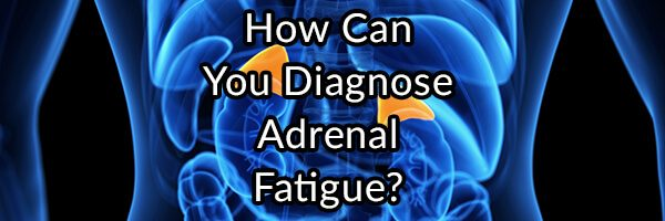 How Can You Diagnose Adrenal Fatigue? Blood Cortisol Test