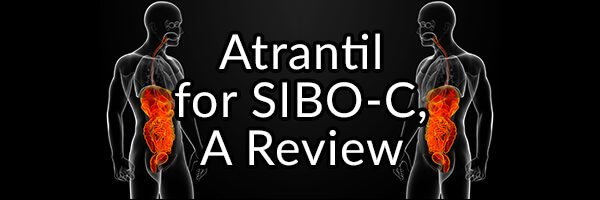 Atrantil Review, Can It Improve SIBO, Constipation, and IBS Symptoms?