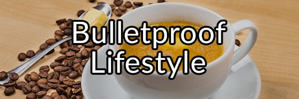 Bulletproof Lifestyle, A Review: Part 1 - Diet