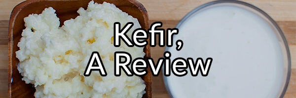 Why I am Split on Recommending Kefir, A Review