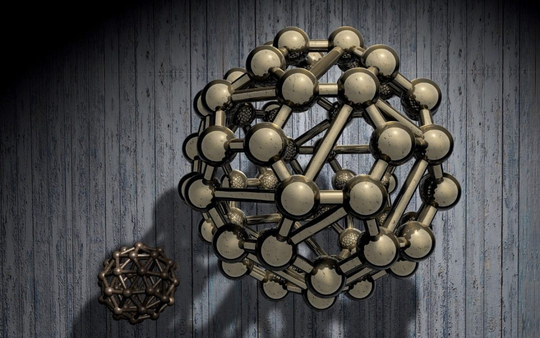 "C60 Fullerene ""Buckyballs"": The Most Overpriced Supplement on the Market?"
