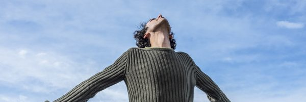 Troubled Breathing (Dyspnea) Linked to Upper Gut Issues and Reflux