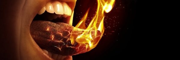 Burning Mouth Syndrome, What Is It and How to Hopefully Find Relief