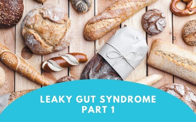 "How to Bulletproof Your Gut Lining – What is ""Leaky"" Gut – Part 1"
